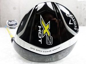 キャロウェイ フェアウェイウッド X2 HOT PRO 19 Tour AD MT-6S
