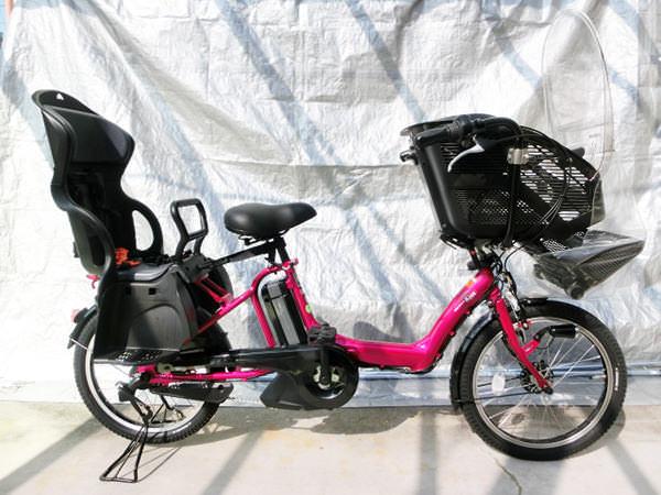 電動アシスト自転車1