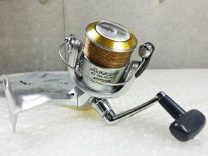 SHIMANO シマノ Accort C3000 アコルト リール