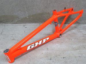 GHP PRO BMX オールドスクール GREG HILL オレンジ 2T0923C