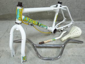 Dyno ダイノ CRMO フレーム 2T0922M